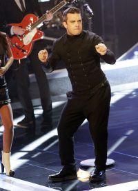 Уильямс больше не сможет танцевать на сцене