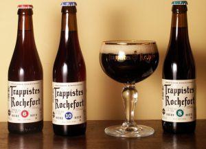 Фирменное пиво аббатства