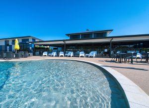 Отель Korte's Resort