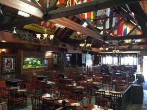 Ресторан The Criterion