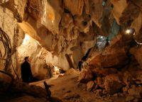Пещеры Каприкорн