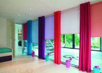 Roller blinds5