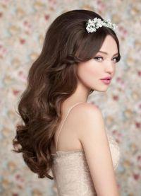 romantyczne fryzury 10