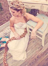 romantyczne fryzury 12