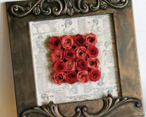 papier różany 11