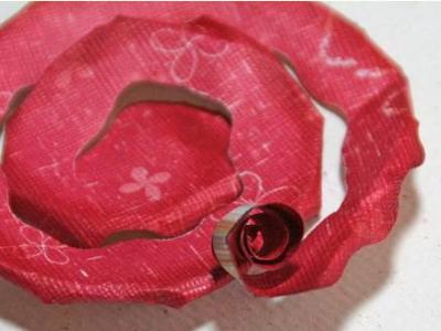 papier różany 5