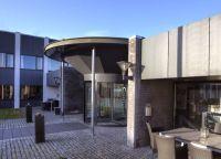 Отель Comwell Roskilde