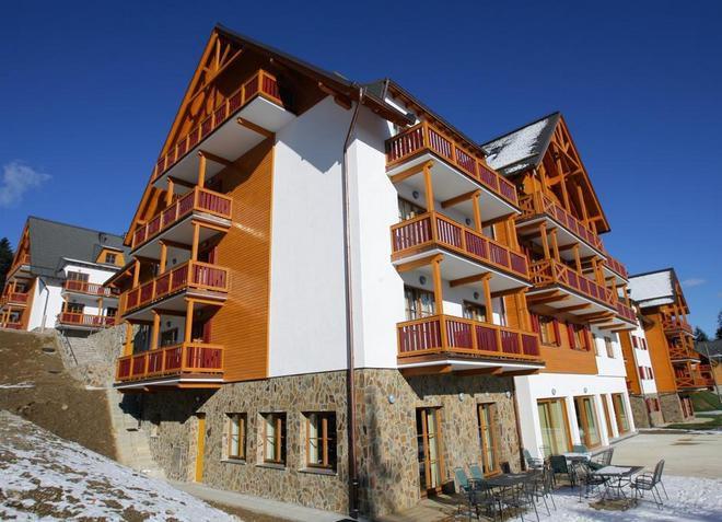 Отель Videc