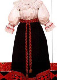 Руска народна вјенчаница 2