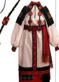 Руска народна вјенчаница 7