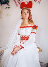 Ruski nacionalni kostim 4