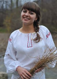 Руска кошуља 7