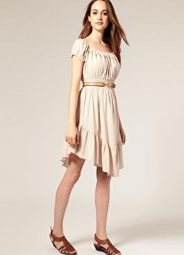 sukienka w stylu rustykalnym 4