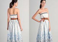 sukienka w stylu wiejskim 7