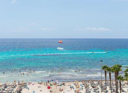 Пляжи Са-Кома