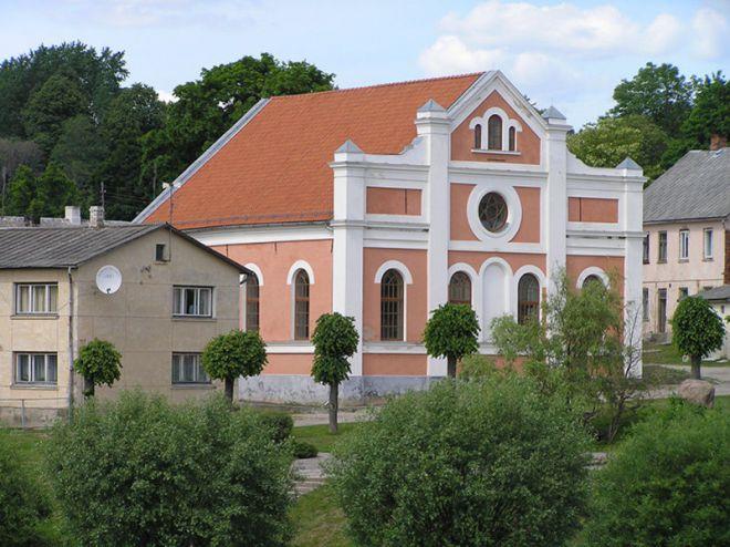 Сабильская синагога