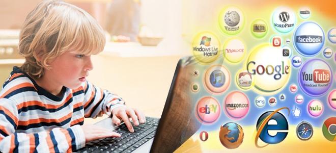 Bezpieczny internet dla dzieci