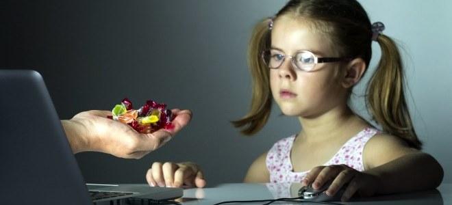 Zagrożenia Internetu dla dzieci