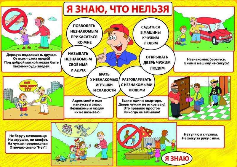 безопасно лято за деца1