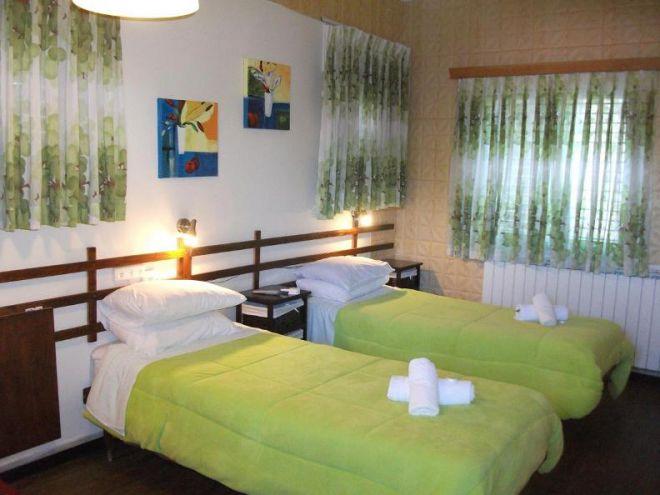 Дом для отпуска Safed Inn