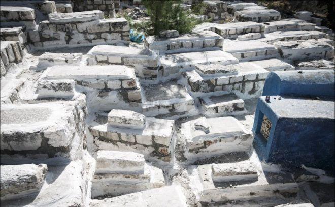 Кладбище Бейт кварот аттик