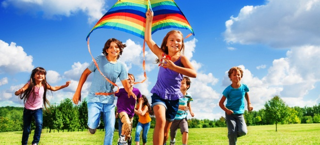 dětská bezpečnost v letních poradenství pro rodiče