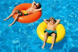 Poradenství pro rodiče o bezpečnosti dětí v létě