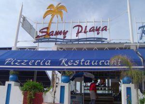 Samy Playa