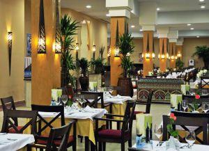 Restaurant Iberostar Saidia