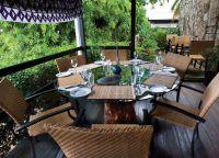 Ресторан Jumas Restaurant