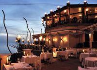 Ресторан The Fish Pot