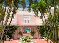 Отель Cobblers Cove Hotel