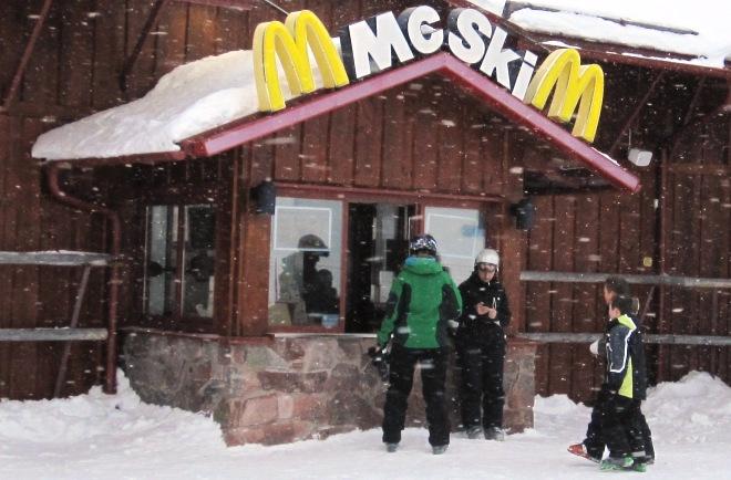 Мак-Ски