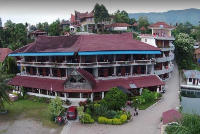 Ambaroba Hotel