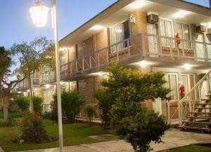 Отель Villa Don Tomas
