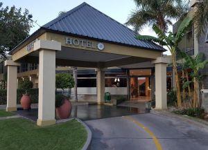 Отель Vinas del Sol