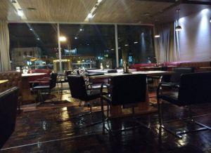 Ресторан De Mono Rojo
