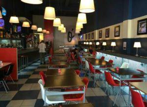Ресторан Restaurante Baro