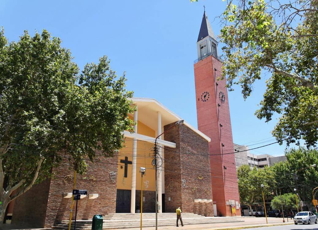 Кафедральный собор Сан-Хуана (Catedral De San Juan)