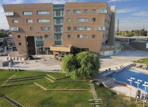 Отель Del Bono Park