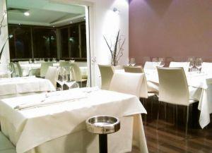 Ресторан Parco Verde