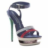 Sandały Stiletto 2