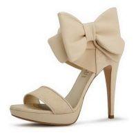 Sandały Stiletto 6