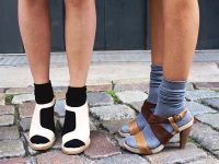 sandály s ponožkami1