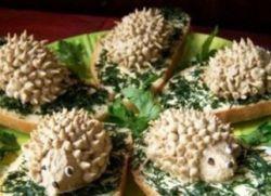 sendviči ježeva
