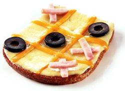 sendviči tic tac toe