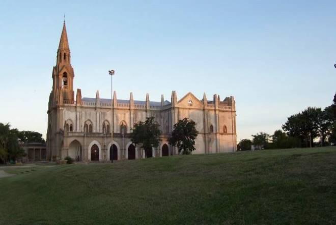 Базилика Богоматери Гваделупской