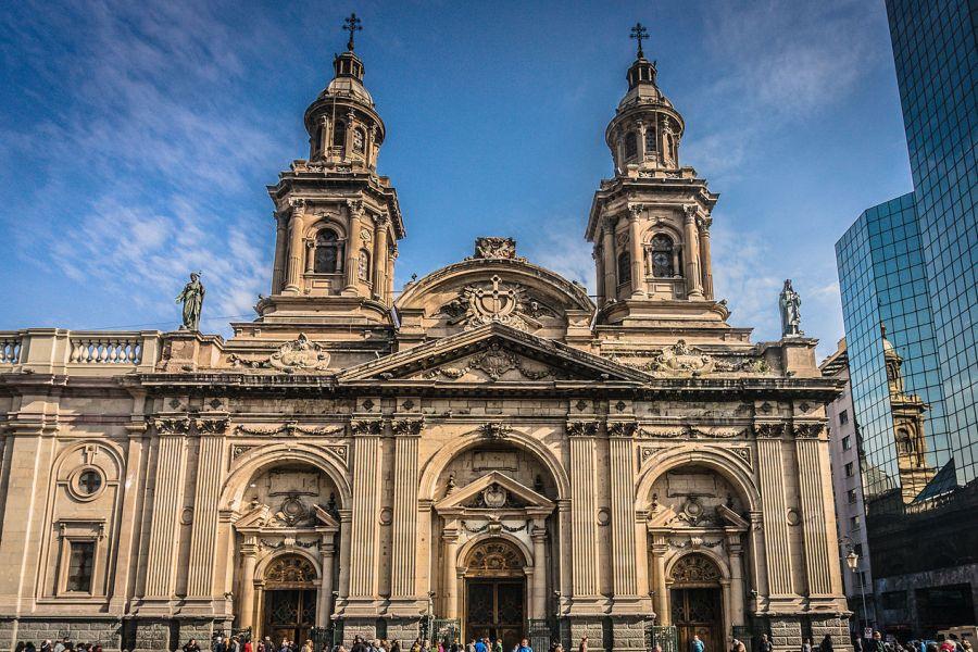 online upoznavanje santiago chile elle fanning povijest upoznavanja