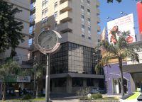 Отель Carlos V