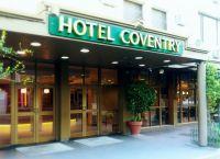 Отель Coventry